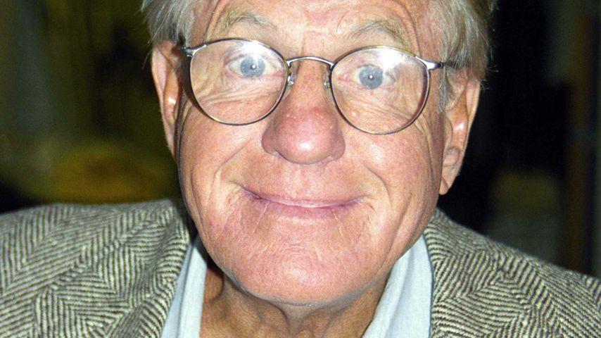 """The Middle""-Grandpa: Jerry Van Dyke ist mit 86 gestorben!"