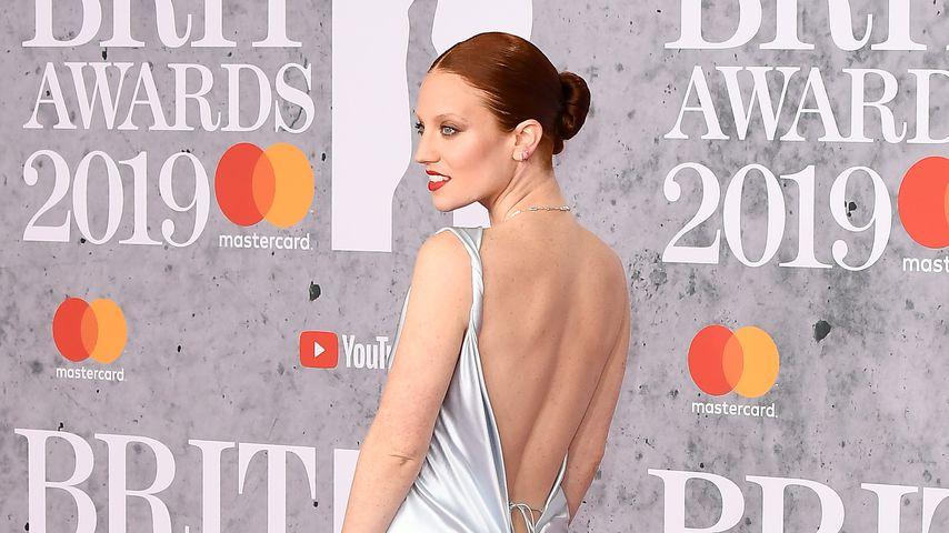 Brit Awards: Plan B brachte die Bühne zum Brennen