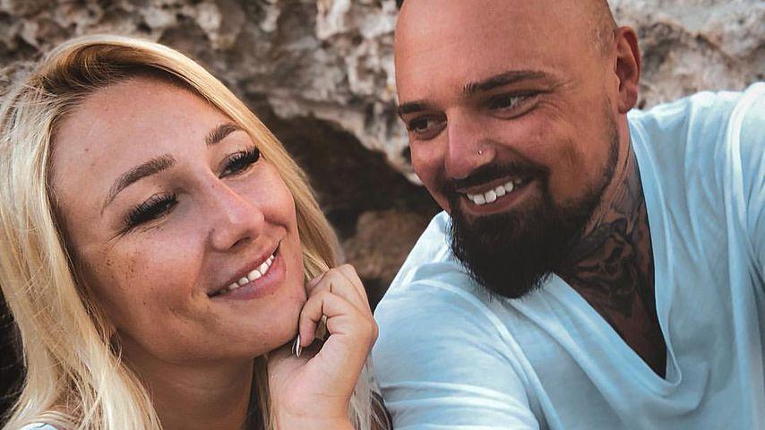 Jessica und Niklas Schröder auf Mallorca