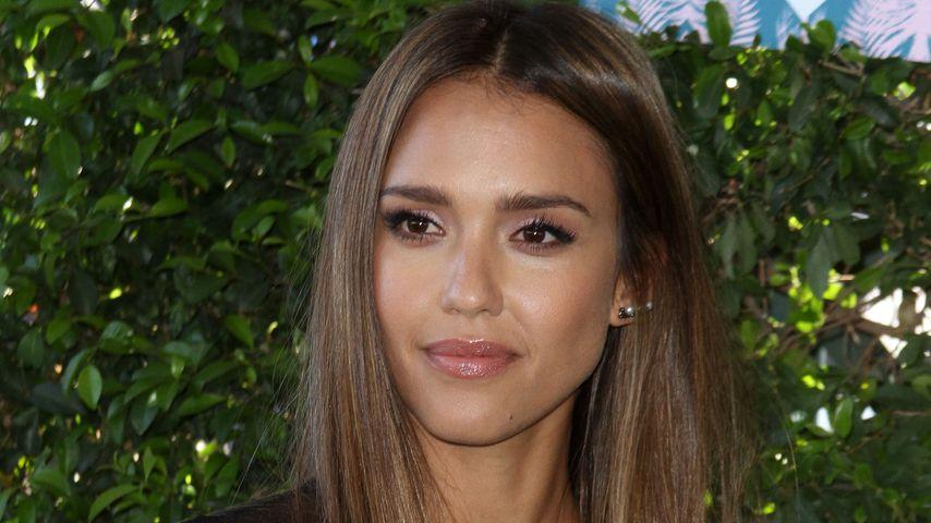 Jessica Alba bei der Verleihung des Teen Choice Awards in Los Angeles