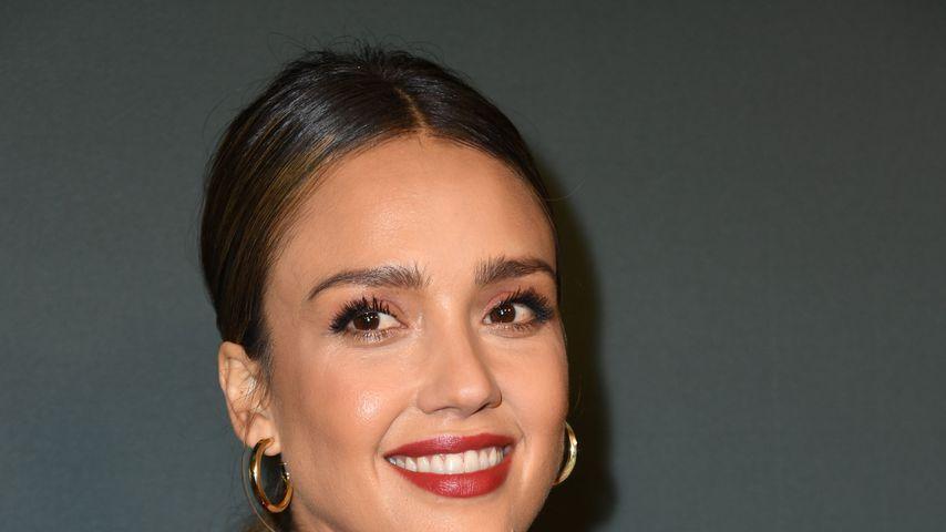 Jessica Alba im Mai 2019