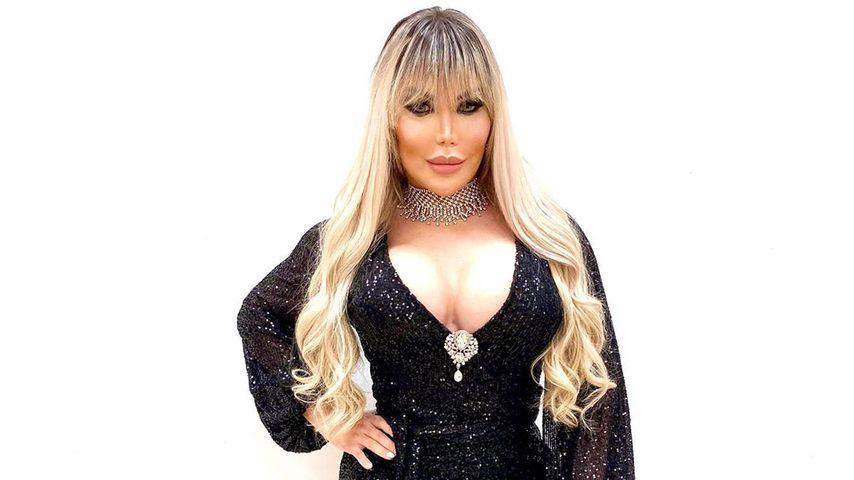Jessica Alves, ehemals Real-Life-Ken Rodrigo Alves