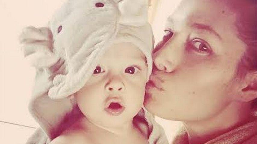 """Jessica Biel: """"Mutter zu sein, hat alles verändert!"""""""