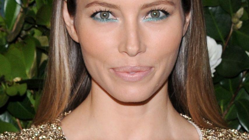 Klare Ansage: Jessica Biel beseitigt Zoff-Gerüchte