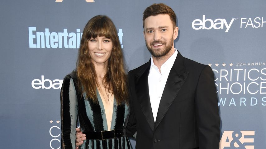 Justin Timberlake: So hart war sein 'N Sync-Aus