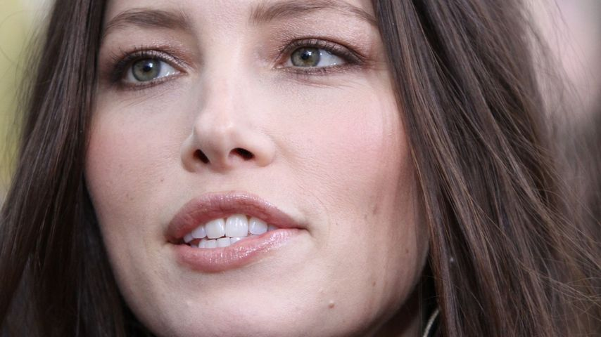 """Jessica Biel: Keine Lust auf """"Wolverine""""?"""