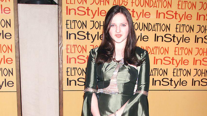 Jessica Campbell, 2000