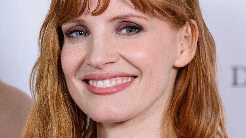 Jessica Chastain, Schauspielerin
