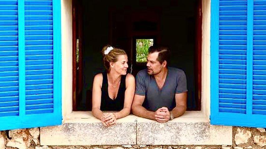 Megaselten: GZSZ-Daniel Fehlow postet Urlaubs-Pic mit Jessi!