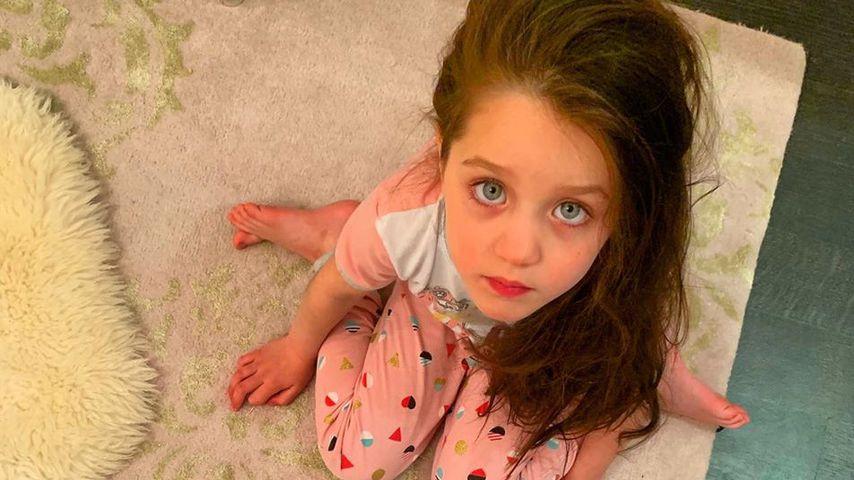 Jessica Mulroneys Tochter Isabel