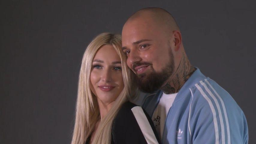 Erstes Liebes-Interview: So happy sind Jessi & Nik Schröder