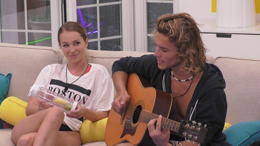 "Jessica und Victor, ""Love Island""-Islander"