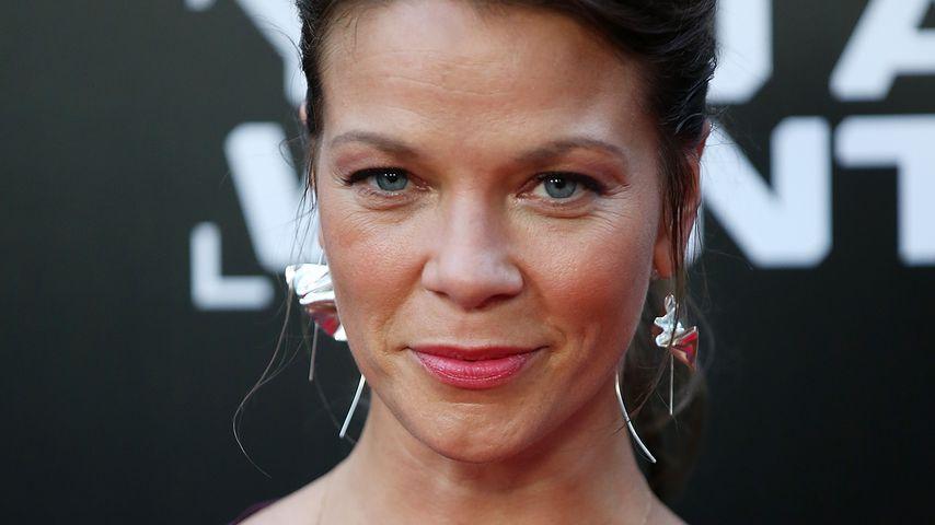 Jessica Schwarz, Schauspielerin