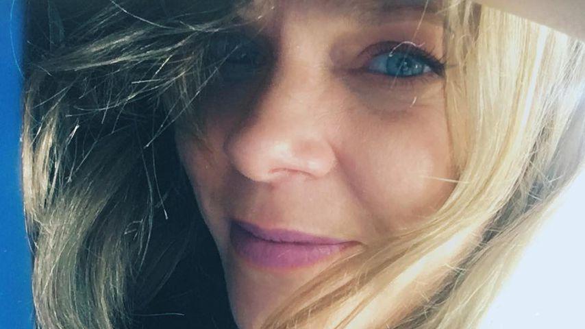 Haar-Verwandlung: Jessica Schwarz trägt jetzt blonde Mähne!