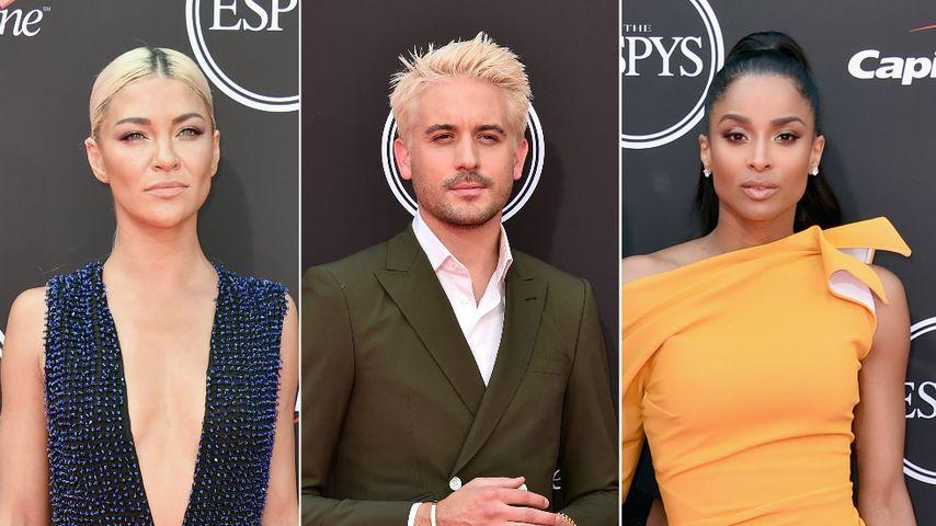 ESPY Awards 2018: Das waren die schönsten Looks der Stars!