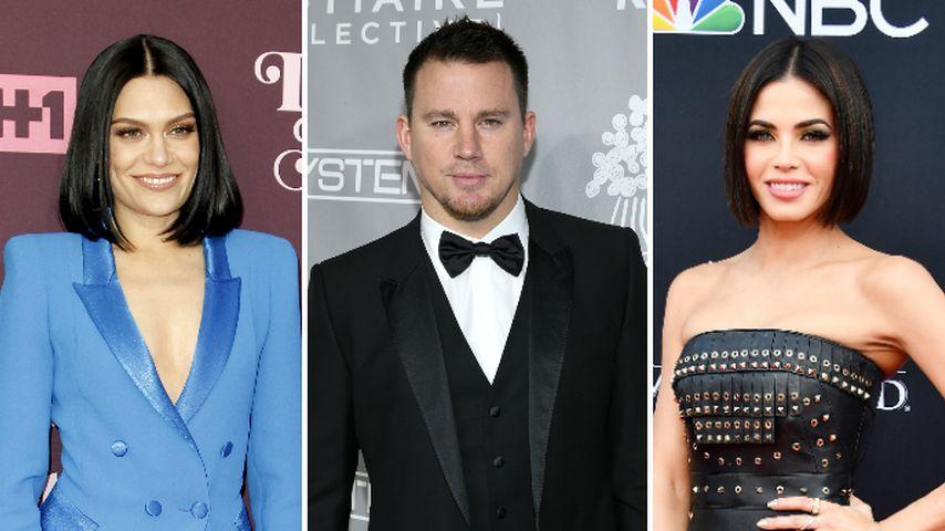 Vergleich mit Channings Neuer: Was sagt Ex Jenna Dewan dazu?