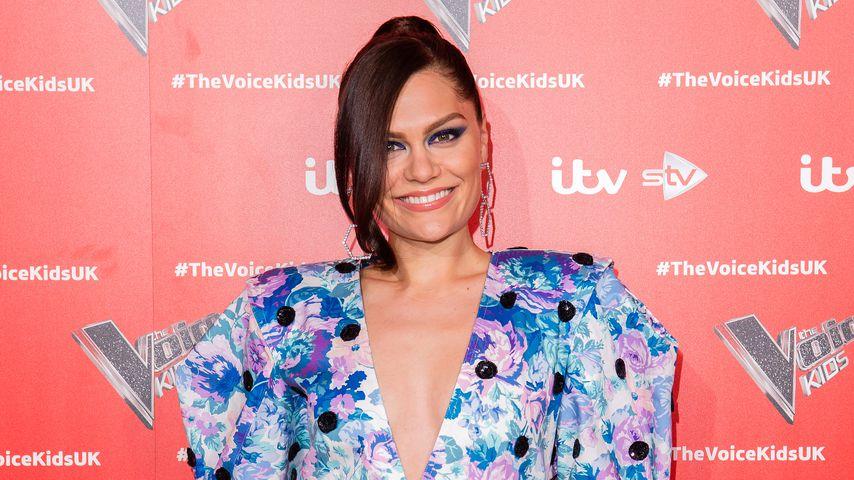 Jessie J im Juni 2019 in London