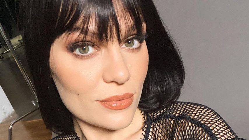 Jessie J im November 2020