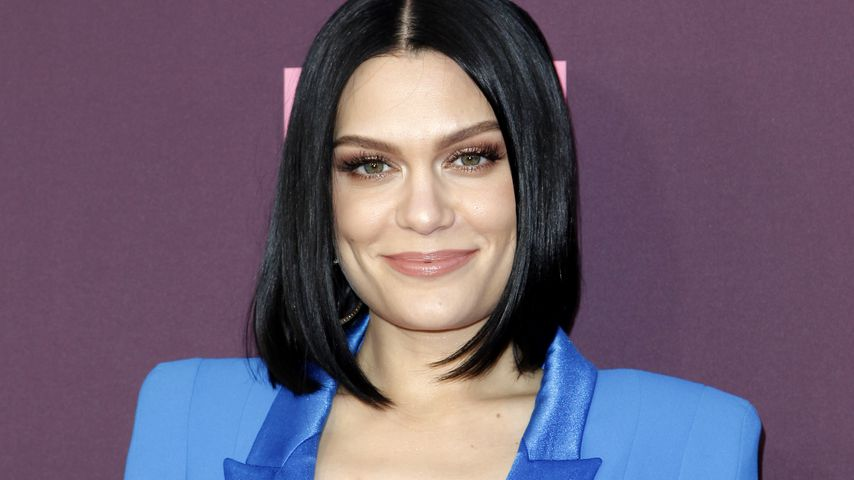 """Jessie J bei der """"Dear Mama""""-Vorführung in L.A. im Mai 2018"""