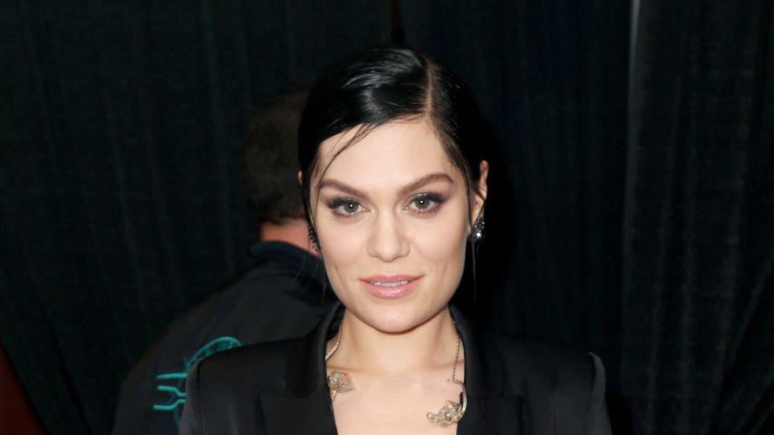Jessie J bei den Soul Train Awards im November 2017