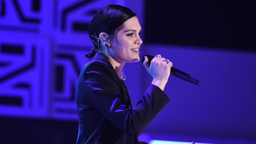 Jessie J , Sängerin