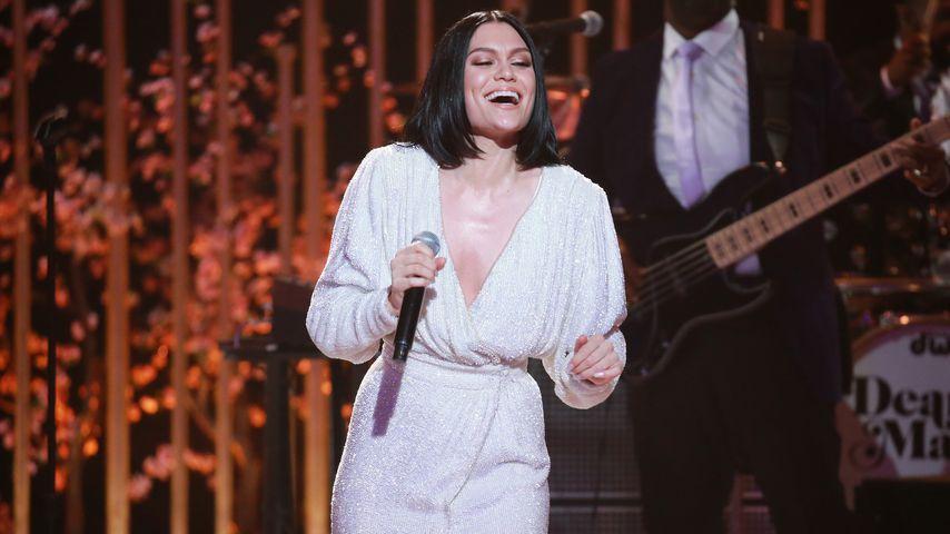Jessie J bei einem Auftritt in Los Angeles