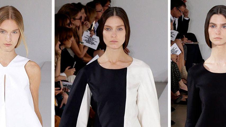 "Fashion Week: Jil Sanders ""cleanes"" Comeback"