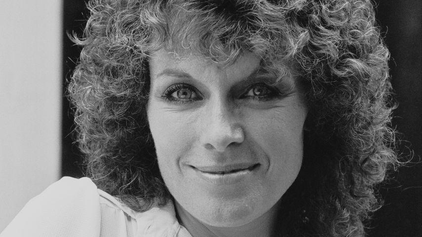 Die englische Schauspielerin Jill Gascoine ist verstorben