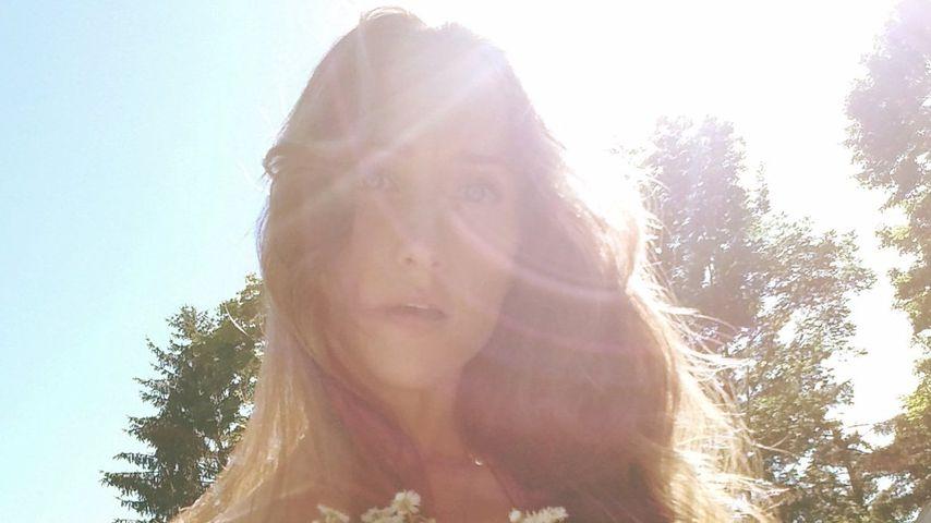 HUntress-Sängerin Jill Janus