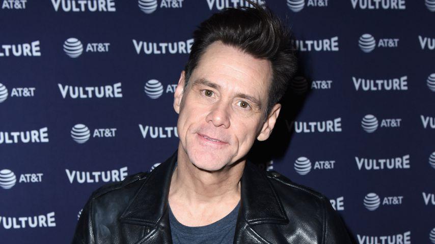 Jim Carrey, Komiker
