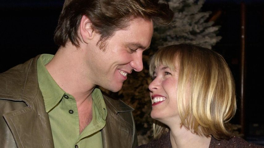 Für Jim Carrey war Renée Zellweger die Liebe seines Lebens