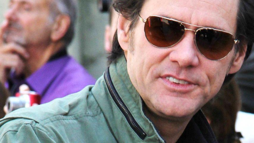 Jim Carrey:  'Kick-Ass 2' ist zu gewalttätig
