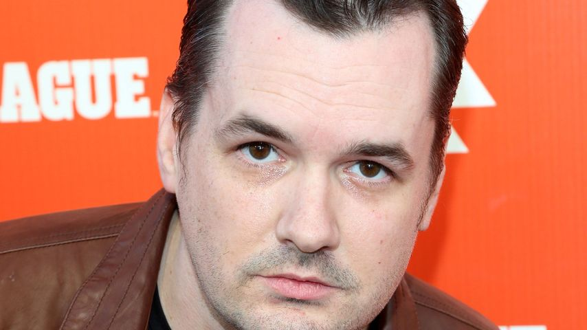 Jim Jefferies, Stand-up Comedian