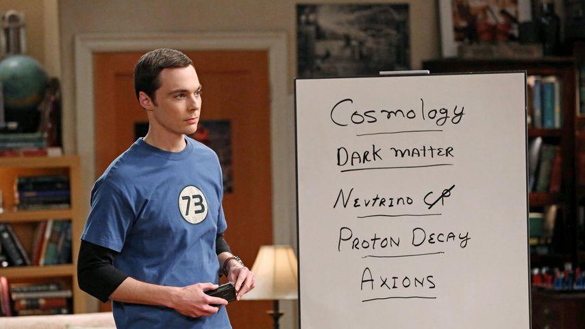 "Dieser ""Star Wars""-Star traut Sheldon bei ""Big Bang Theory"""
