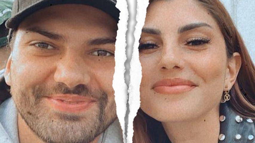 Offiziell: Jimi bestätigt die Trennung von schwangerer Yeliz