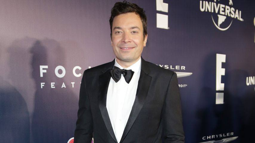 Jimmy Fallon, Talkmaster