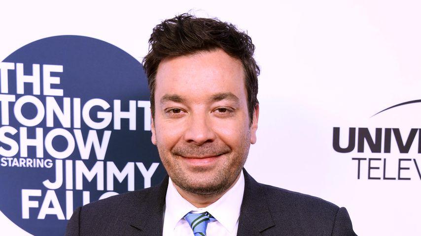 Jimmy Fallon, TV-Host