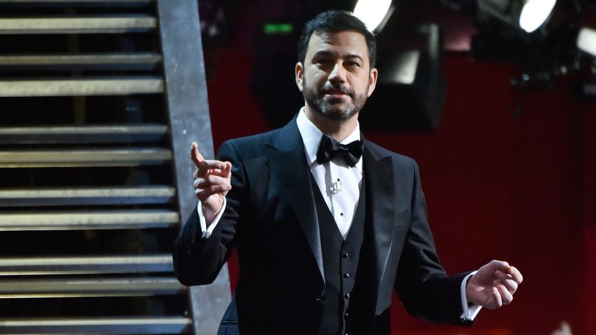 Jimmy Kimmel bei den 89. Academy Awards in Hollywood