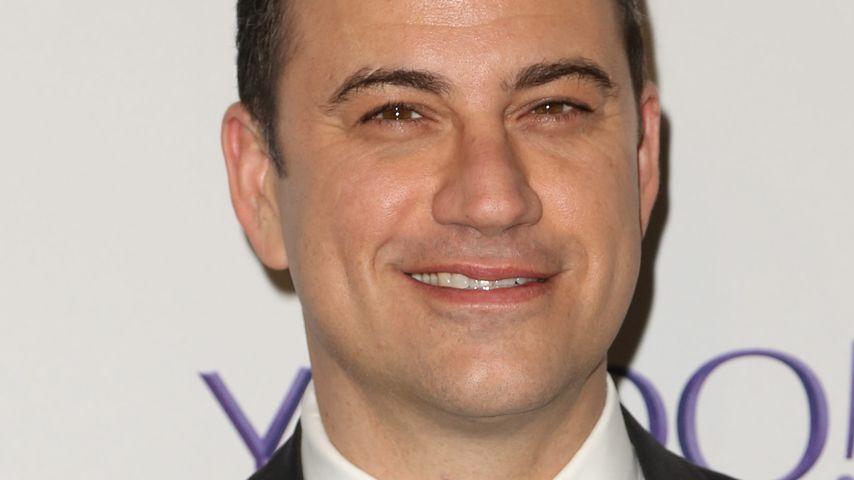 Penis-Beichte! Jimmy Kimmel litt Höllen-Qualen
