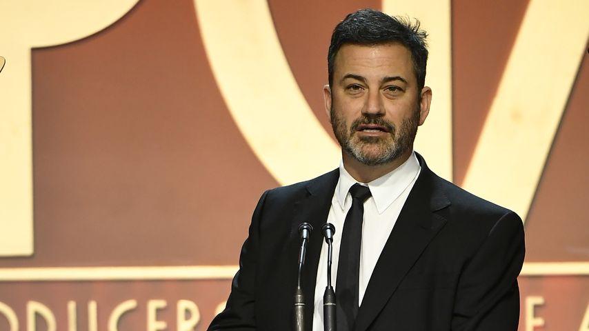 Jimmy Kimmel bei den Producers Guild Awards, 2020