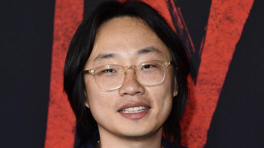 """Jimmy O. Yang bei der Premiere von """"Mulan"""" im März 2020 in Hollywood"""