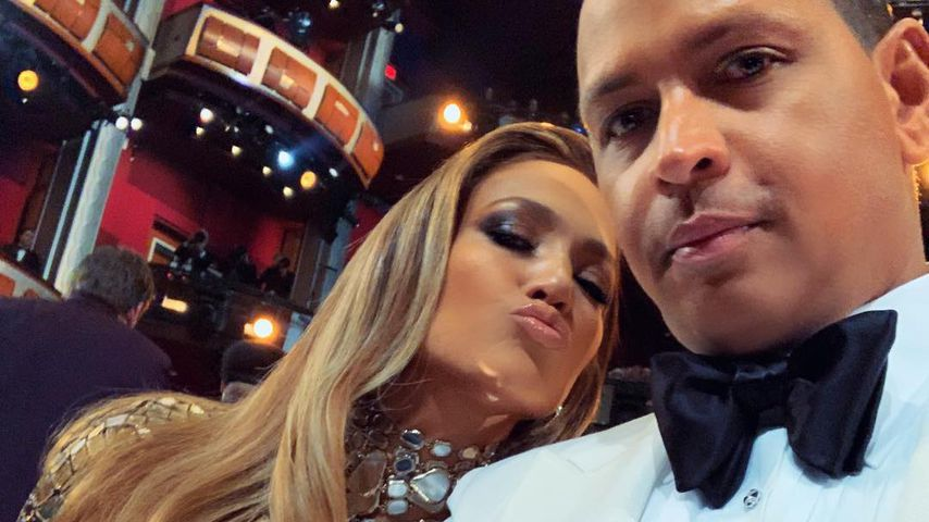 Keine Protz-Party? J.Lo und A-Rod planen private Hochzeit!