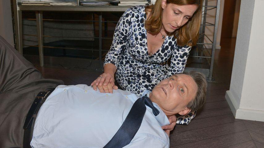 25 Jahre Dr. Joachim Gerner: DAS waren seine Tiefpunkte!