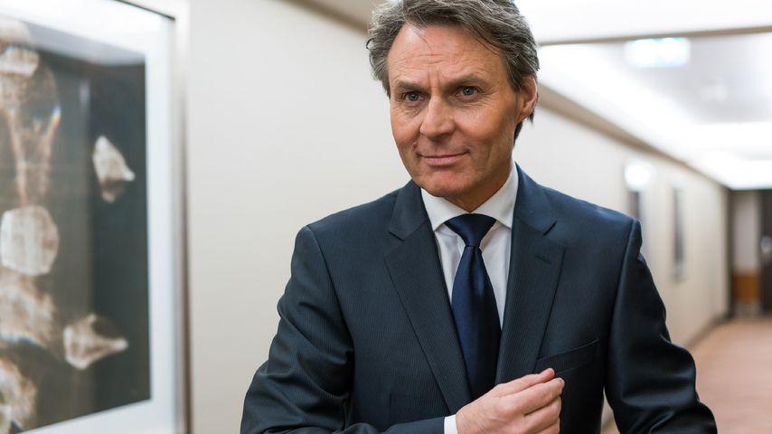 Bad-Boy Jo Gerner: DAS ging sogar Wolfgang Bahro zu weit