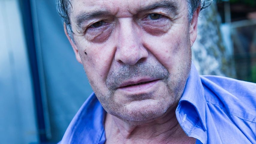 SdL: Überlebt André Konopka den Flugzeugabsturz?