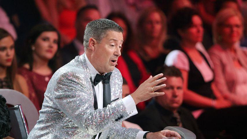 "Joachim Llambi beim ""Let's Dance""-Finale 2017"