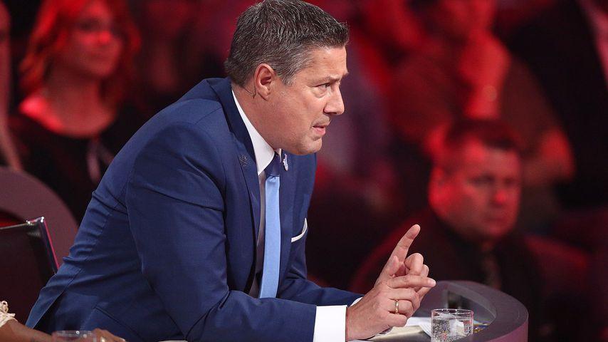 "Iris-Kritik: TV-Stars finden Llambis Verhalten ""respektlos"""
