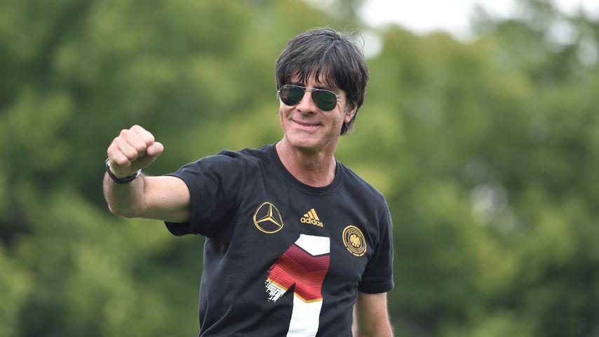 Glückwunsch: Joachim Löw ist Welttrainer 2014!