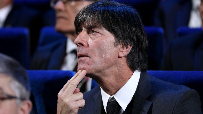 Bis 2022 verlängert: Joachim Löw bleibt Bundestrainer!