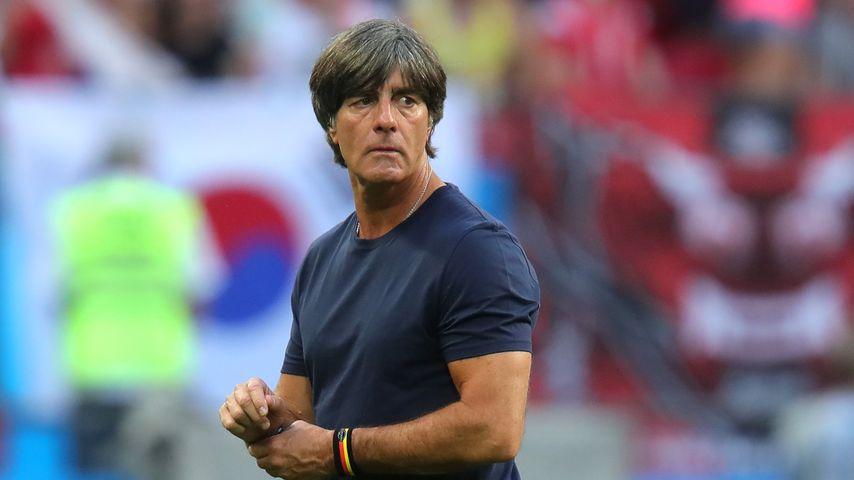 Nach WM-Blamage: Soll Jogi Löw Bundestrainer bleiben?